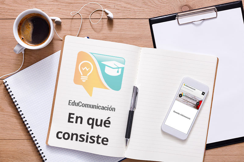 proyecto labeducom en que consiste educomunicacion